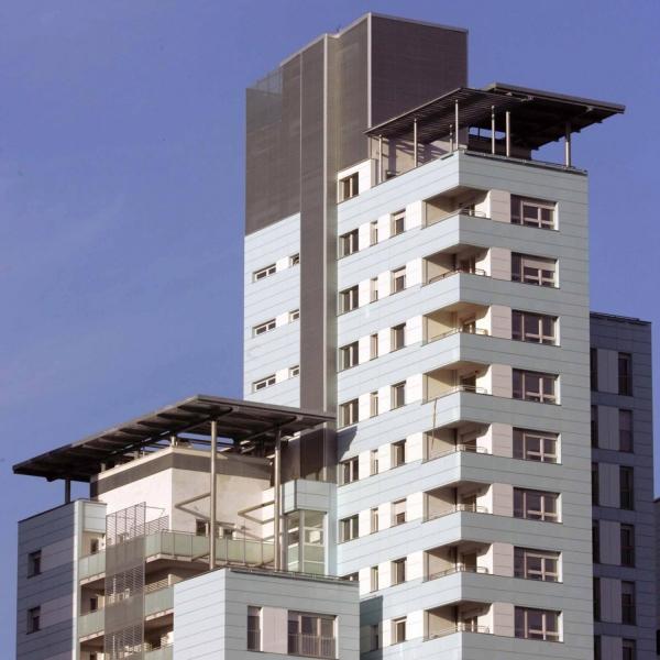 Torre Monaco 2