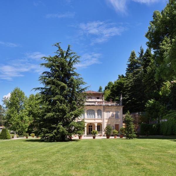 Villa d'Aglie Torino
