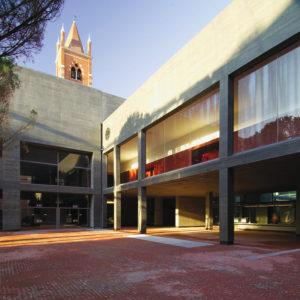 Edifici open house torino for Casa design torino